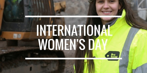 Celebrating Women in Construction