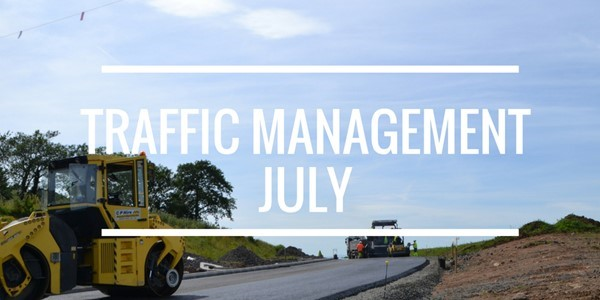 Traffic Management News - July